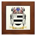 Manescal Framed Tile