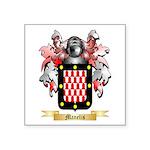 Manelis Square Sticker 3