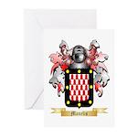 Manelis Greeting Cards (Pk of 10)