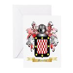 Manelis Greeting Cards (Pk of 20)