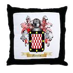 Manelis Throw Pillow