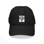 Mandley Black Cap