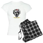 Mandley Women's Light Pajamas