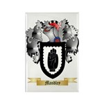 Mandley Rectangle Magnet (10 pack)