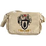 Mandley Messenger Bag
