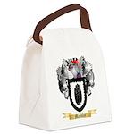 Mandley Canvas Lunch Bag