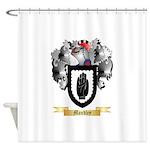 Mandley Shower Curtain