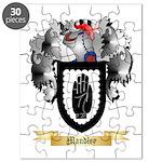 Mandley Puzzle
