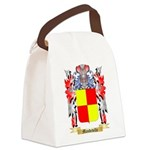 Mandeville Canvas Lunch Bag