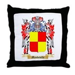 Mandeville Throw Pillow