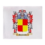 Mandeville Throw Blanket