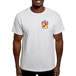 Mandevile Light T-Shirt