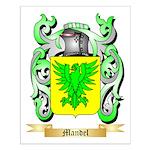 Mandel Small Poster