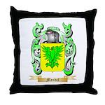 Mandel Throw Pillow