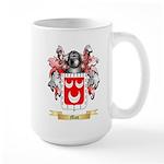 Man Large Mug
