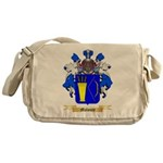 Maloney Messenger Bag