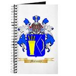 Maloney Journal