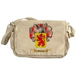 Mallory Messenger Bag