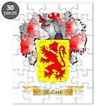 Mallory Puzzle