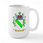 Mallon Large Mug