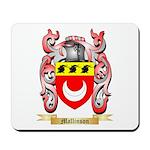 Mallinson Mousepad