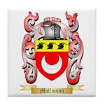 Mallinson Tile Coaster