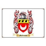 Mallinson Banner