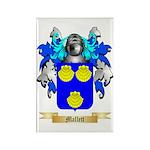 Mallett Rectangle Magnet (100 pack)