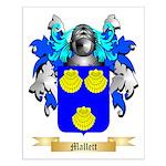 Mallett Small Poster