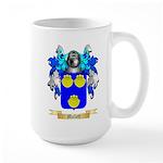 Mallett Large Mug