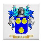 Mallett Tile Coaster