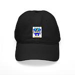 Mallet Black Cap