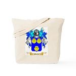 Mallet Tote Bag