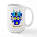 Mallet Large Mug