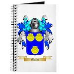 Mallet Journal