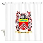 Mallam Shower Curtain
