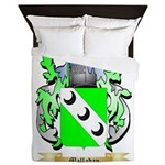 Malladay Queen Duvet