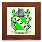 Malladay Framed Tile