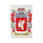Malkinson Rectangle Magnet (100 pack)