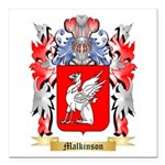 Malkinson Square Car Magnet 3