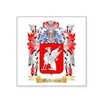 Malkinson Square Sticker 3