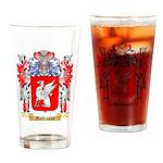 Malkinson Drinking Glass