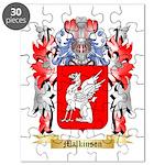 Malkinson Puzzle