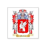Malkin Square Sticker 3