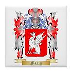 Malkin Tile Coaster