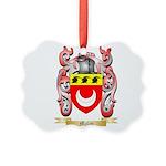 Malin Picture Ornament