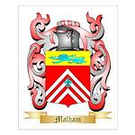 Malham Small Poster