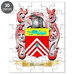 Malham Puzzle