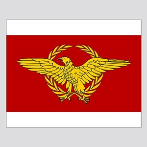 Flag of the Roman Empire Posters