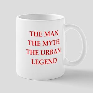 man Mugs